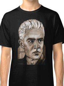 What's My Line, Part Two - Spike - BtVS Classic T-Shirt