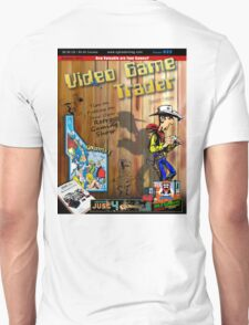 VGT Issue #25 (Summer 2014) Cover  T-Shirt