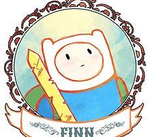 Finn by MonHood