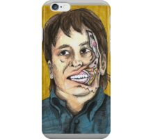 Ted - Robot Ted - BtVS iPhone Case/Skin