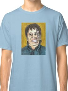 Ted - Robot Ted - BtVS Classic T-Shirt