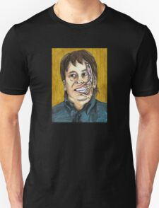 Ted - Robot Ted - BtVS T-Shirt