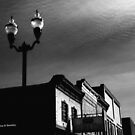 McMinnville Skyline by © Joe  Beasley IPA