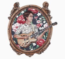 Ezra Koenig of Vampire Weekend T-Shirt
