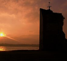 St Helen's Sunrise by Durotriges