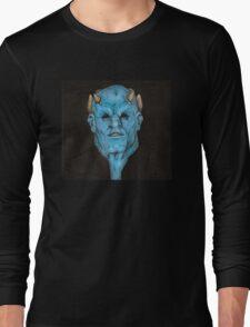 Surprise - The Judge - BtVS Long Sleeve T-Shirt