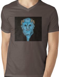 Surprise - The Judge - BtVS Mens V-Neck T-Shirt
