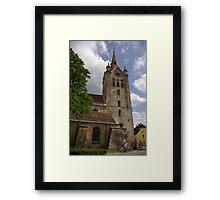 St. John Church Framed Print