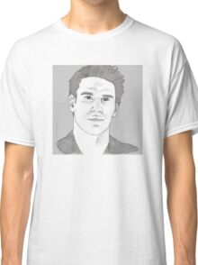 Innocence - Angelus - BtVS Classic T-Shirt