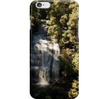 Little Aire Falls iPhone Case/Skin