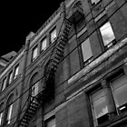 Broadview Hotel by PPPhotoArt