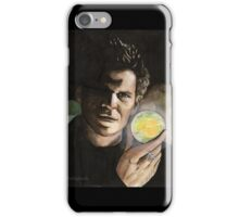 Passion - Angelus - BtVS iPhone Case/Skin