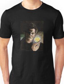 Passion - Angelus - BtVS Unisex T-Shirt