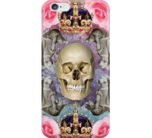 DEATH, I LOVE YOU iPhone Case/Skin