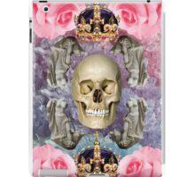 DEATH, I LOVE YOU iPad Case/Skin