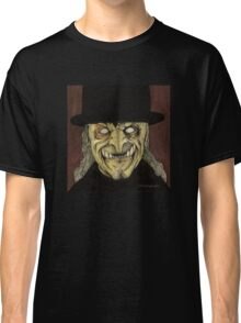 Killed By Death - Der Kindestod - BtVS Classic T-Shirt