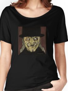 Killed By Death - Der Kindestod - BtVS Women's Relaxed Fit T-Shirt