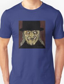 Killed By Death - Der Kindestod - BtVS Unisex T-Shirt