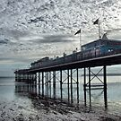 Paignton Pier by Paul Gibbons