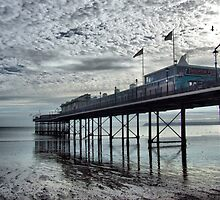 Paignton Pier by spottydog06