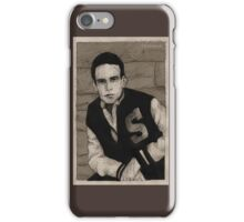 I Only Have Eyes For You - James Stanley - BtVS iPhone Case/Skin