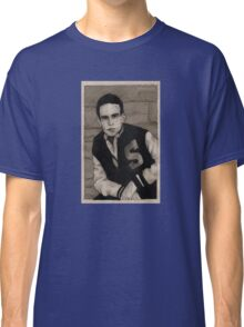 I Only Have Eyes For You - James Stanley - BtVS Classic T-Shirt