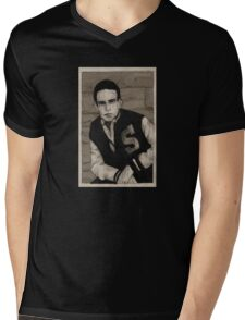 I Only Have Eyes For You - James Stanley - BtVS Mens V-Neck T-Shirt