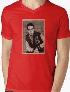 I Only Have Eyes For You - James Stanley - BtVS Mens V-Neck T-Shirt