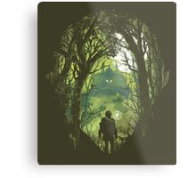 It's dangerous to go alone Metal Print