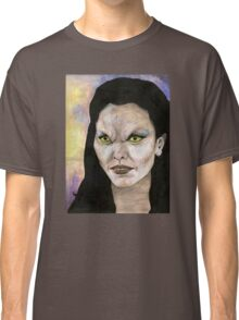 Becoming, Part One - Drusilla - BtVS Classic T-Shirt