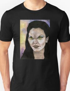 Becoming, Part One - Drusilla - BtVS Unisex T-Shirt
