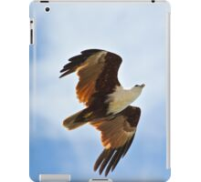 Brahmani Kite iPad Case/Skin