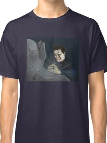 Becoming, Part Two - Angelus - BtVS Classic T-Shirt