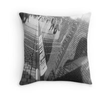 A Time to Pause Throw Pillow
