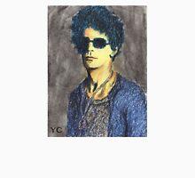 Lou Reed Portrait Unisex T-Shirt