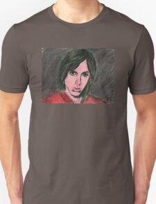Iggy Pop Portrait T-Shirt