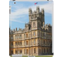Downton Abbey iPad Case/Skin