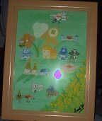 Children's world by Janet  Stead