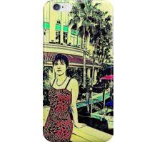 Miami Vice (GTA Style) iPhone Case/Skin