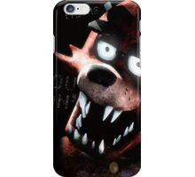Foxy The Pirate- Phone Case V2 iPhone Case/Skin