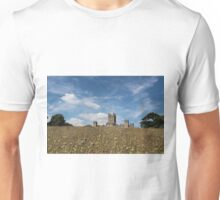 Highclere Castle a.k.a. Downton Abbey Unisex T-Shirt
