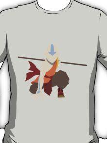 Aang - The Last Airbender  T-Shirt