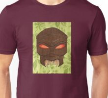 Dead Man's Party - The Ovu Mobani Mask - BtVS Unisex T-Shirt