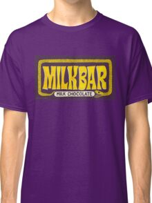 Band Candy - Lurconis Chocolate Bar - BtVS Classic T-Shirt