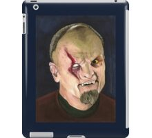 Faith, Hope & Trick - Kakistos - BtVS iPad Case/Skin