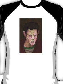 Beauty and the Beasts - Pete - BtVS T-Shirt