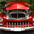 1951 Mercury Maher by andykazie