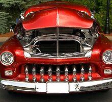 1951 Mercury Maher by andykazie