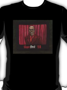 Homecoming - Mr. Trick - BtVS T-Shirt