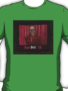 Homecoming - Mr. Trick - BtVS T-Shirt